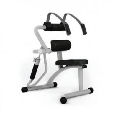 Тренажер для мышц брюшного пресса/разгиб. спины Pulse 604