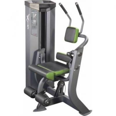 Тренажер для мышц пресса Inter Atletika XR116