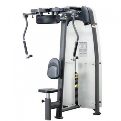 Тренажер для грудных мышц и дельт SportsArt S922