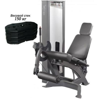 Разгибатель бедра / 150 кг Inter Atletika X107.1