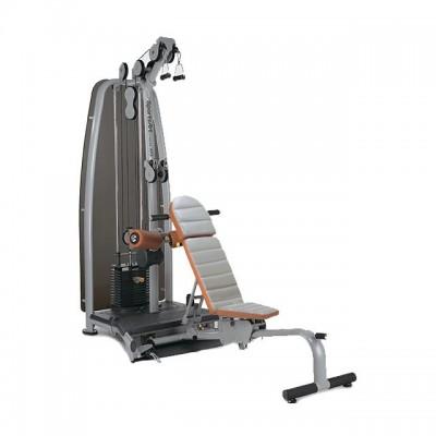 Функциональный тренажер комбинированный (скамья регулируемая включена) SportsArt А93