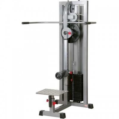 Тренажер для ягодичных, приводящих и отводящих мышц бедра Inter Atletika BT121