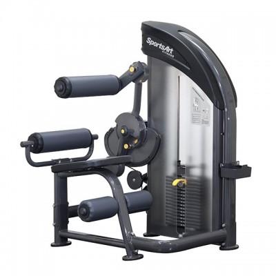 Тренажер для мышц брюшного пресса SportsArt Performance P731