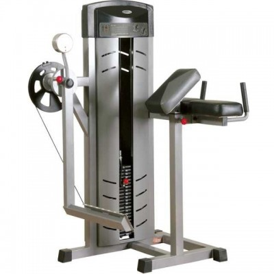 Тренажер для ягодичных мышц (радиальный) Inter Atletika BT131