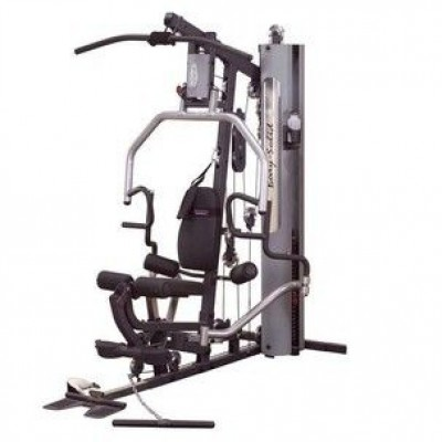 Мультистанция BodySolid G5S Selectorized Home Gym
