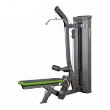 Блок для мышц спины Inter Atletika XR118