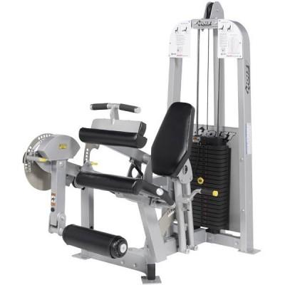 Силовой тренажер разгибание-сгибание ног сидя Hoist HD-2400