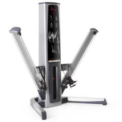 Тросовый тренажер для плечевых мышц Freemotion F701