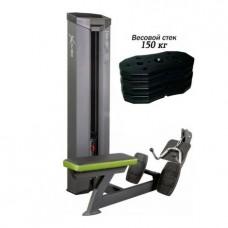 Нижняя тяга / 150 кг Inter Atletika XR102.1