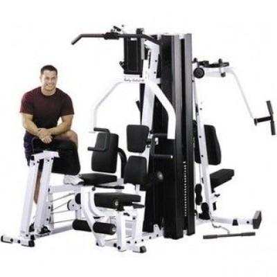 Фитнес станция BodySolid EXM-3000LPS