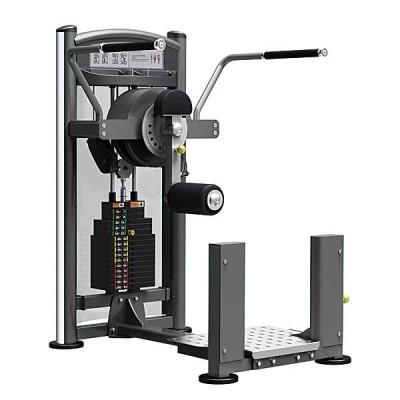 Универсальный тренажер для ягодичных мышц и мышц бедра Impulse IT9309