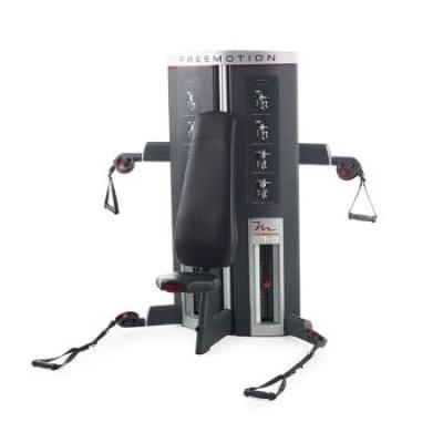 Тросовый тренажер для грудныхплечевых мышц Freemotion F500