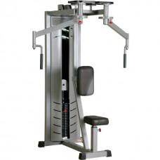 Тренажер для мышц груди и задних дельт Inter Atletika BT124
