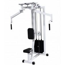 Тренажер для мышц груди и задних дельт Inter Atletika ST124