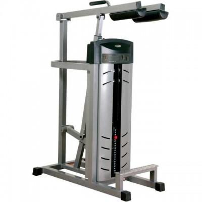 Тренажер для ягодичных мышц Inter Atletika X 121