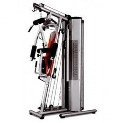 Силовой тренажер ВН Fitness Multigym Plus G112X