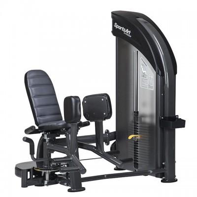 Тренажер для приводящих мышц бедра SportsArt Performance P752