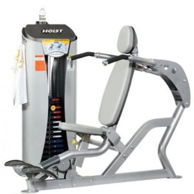 Силовой тренажер жим от плеч Hoist RS1501