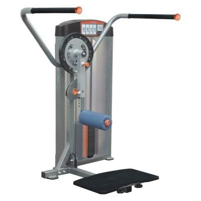 Универсальный тренажер для ягодичных и мышц бедра Impulse IF 8109