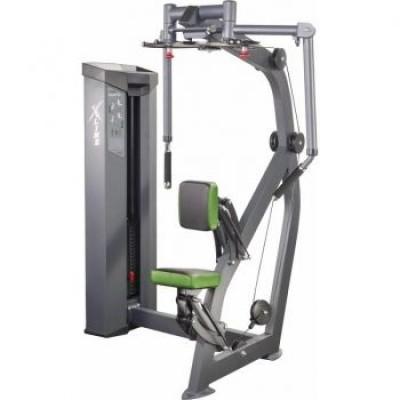 Тренажер для мышц груди и задних дельт Inter Atletika XR124