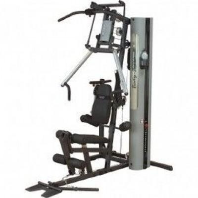 Силовой тренажер BodySolid G2B Bi-Angular Home Gym
