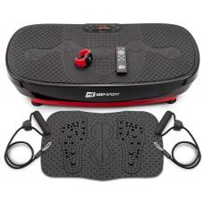Виброплатформа Hop-Sport 3D HS-080VS Nexus Pro+ массажный коврик+ пульт управления/часы