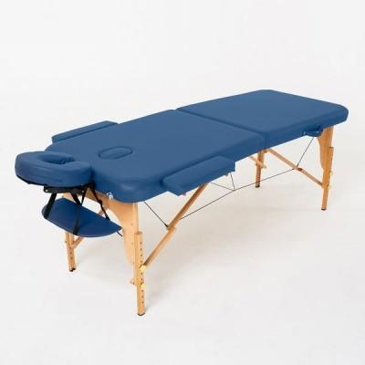 Деревянный массажный стол RelaxLine Bali (FMA206A-1.2.3), 50109