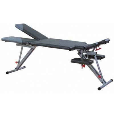 Массажный стол Inter Atletika ST702