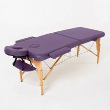 Деревянный массажный стол RelaxLine Bali (FMA206A-1.2.3), 50110