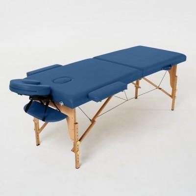 Деревянный массажный стол RelaxLine Lagune (FMA201A-1.2.3), 50101