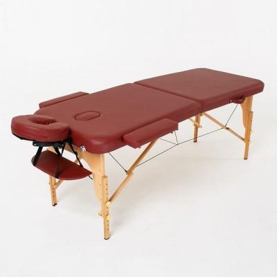Деревянный массажный стол RelaxLine Bali (FMA206A-1.2.3), 50111