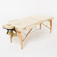 Деревянный массажный стол RelaxLine Bali (FMA206A-1.2.3), 50112