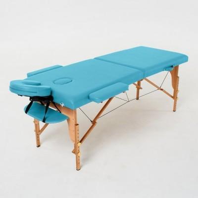 Деревянный массажный стол RelaxLine Lagune (FMA201A-1.2.3), 50102