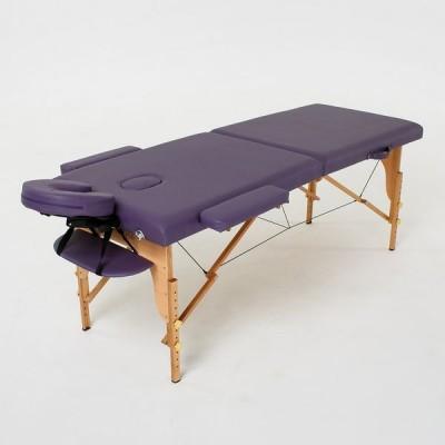 Деревянный массажный стол RelaxLine Lagune (FMA201A-1.2.3), 50103