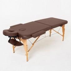 Деревянный массажный стол RelaxLine Bali (FMA206A-1.2.3), 50113