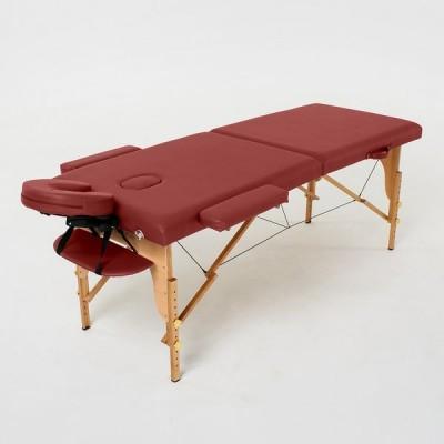Деревянный массажный стол RelaxLine Lagune (FMA201A-1.2.3), 50104