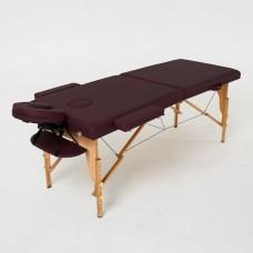 Деревянный массажный стол RelaxLine Lagune (FMA201A-1.2.3), 50105