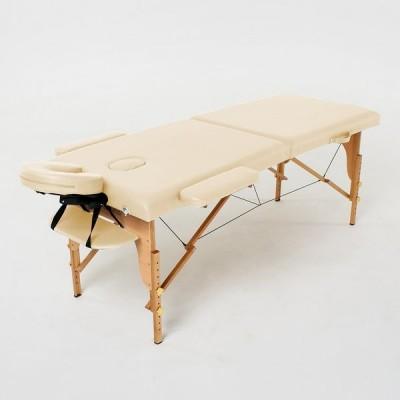 Деревянный массажный стол RelaxLine Lagune (FMA201A-1.2.3), 50106