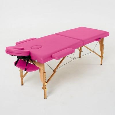 Деревянный массажный стол RelaxLine Lagune (FMA201A-1.2.3), 50107