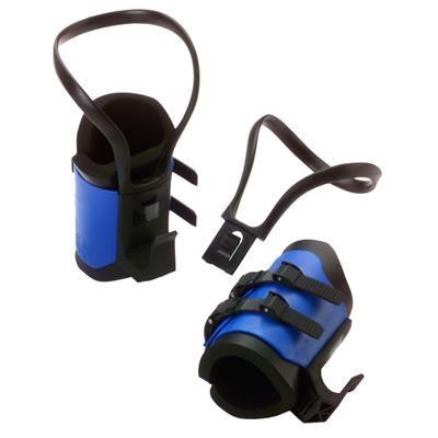 Сапожки инверсионные HANG UPS Gravity Boots SI-B1-1001-HM-PR