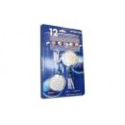Набор электродов к миостимулятору, Sport Elec круглые (12 штук) SE-3528070000074