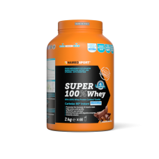 Протеин Namedsport SUPER 100% WHEY