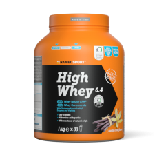 Протеин Namedsport HIGH WHEY