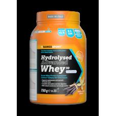 Протеин Namedsport HYDROLYSED ADVANCED WHEY