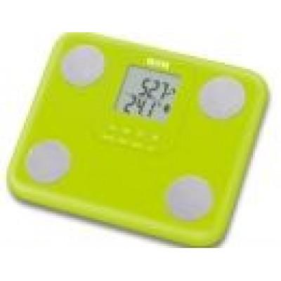 Весы-анализатор электронные Tanita BC-730 Green