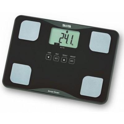 Весы-анализатор электронные Tanita BC-718 Black