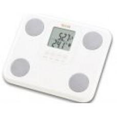Весы-анализатор электронные Tanita BC-730 White
