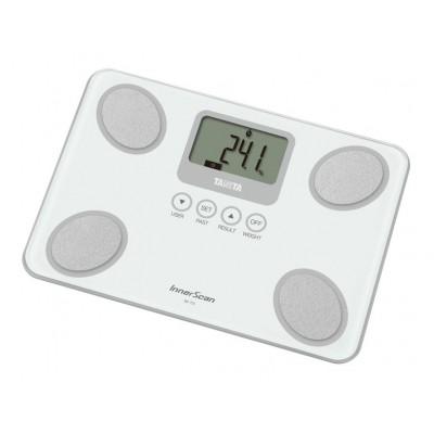 Весы-анализатор электронные Tanita BC-731 White