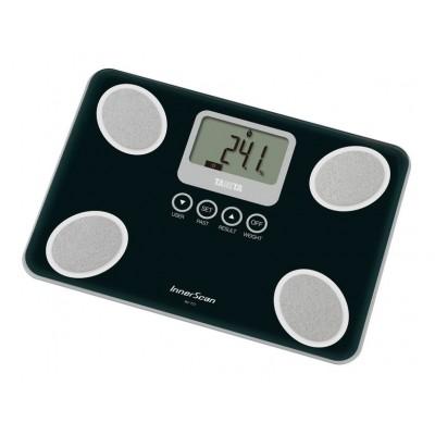 Весы-анализатор электронные Tanita BC-731 Black