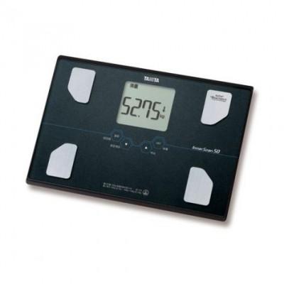 Весы-анализатор электронные Tanita BC-313 Black